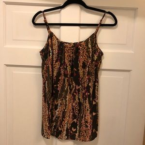 CAbi tank, Size Small